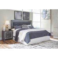 Lodanna - Lodanna King/California King Upholstered Panel Headboard
