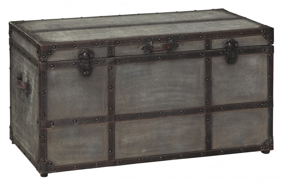 Amsel - Storage Trunk