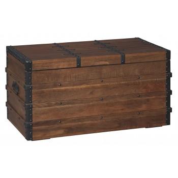 Kettleby - Storage Trunk