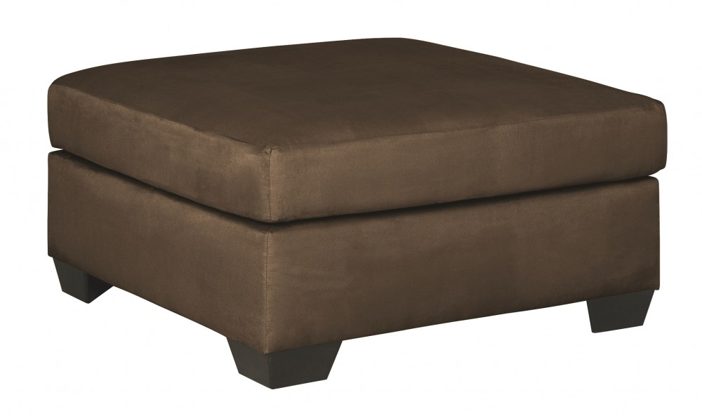 Darcy - Oversized Accent Ottoman