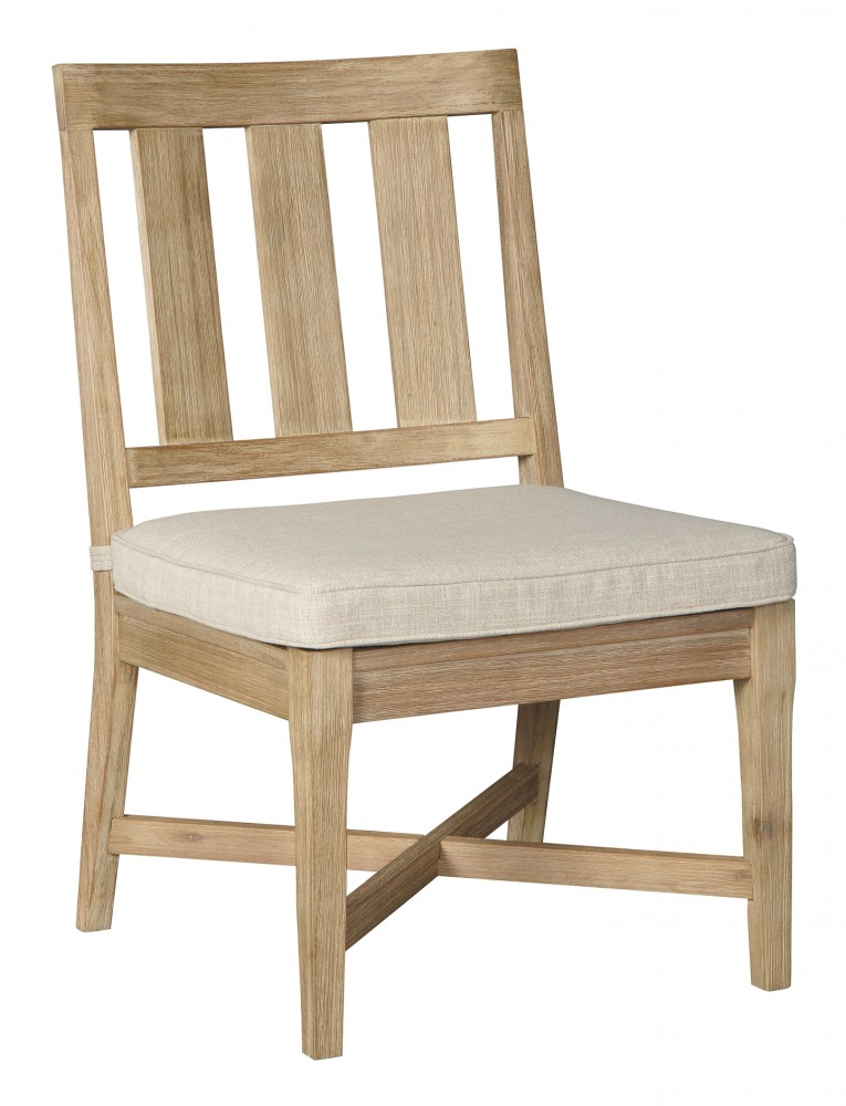 Clare View - Clare View Chair with Cushion (Set of 2)