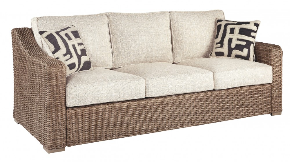 Beachcroft - Sofa with Cushion