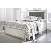 Lonnix - Full UPH Panel Headboard
