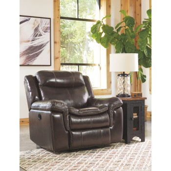 Lockesburg - Lockesburg Recliner