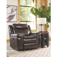 Lockesburg - Rocker Recliner