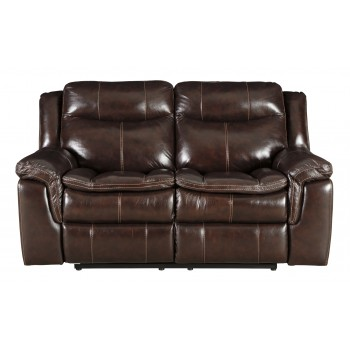 Lockesburg - Lockesburg Reclining Loveseat