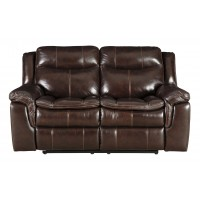 Lockesburg - Reclining Loveseat