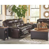 Lockesburg - Lockesburg Reclining Sofa