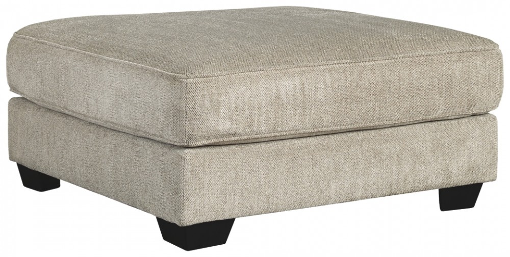 Ardsley - Oversized Accent Ottoman