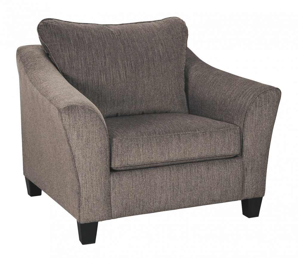 Nemoli - Nemoli Oversized Chair