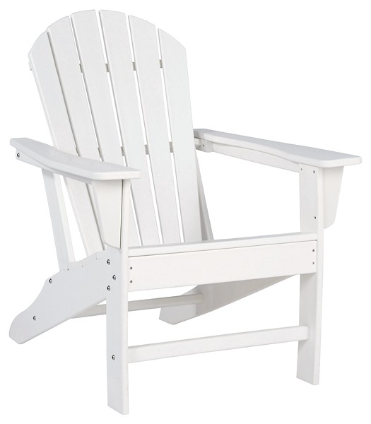 Sundown Treasure - Adirondack Chair