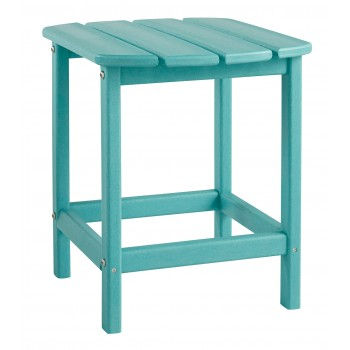 Sundown Treasure - Rectangular End Table