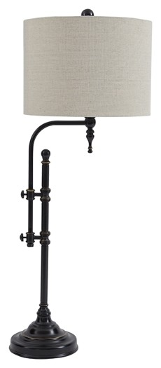 Anemoon - Metal Table Lamp (1/CN)