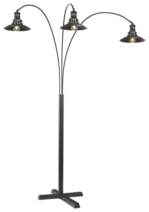 Sheriel - Sheriel Floor Lamp