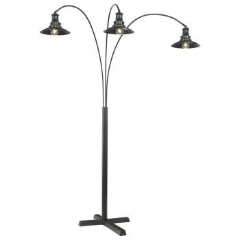 Sheriel - Metal Arc Lamp (1/CN)