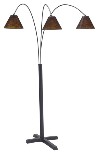 Sharde - Metal Arc Lamp (1/CN)