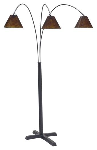 Sharde - Sharde Floor Lamp