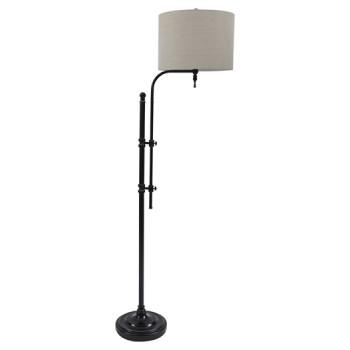 Anemoon - Metal Floor Lamp (1/CN)