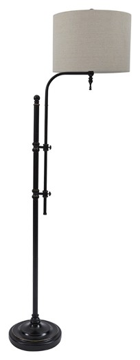 Anemoon - Metal Floor Lamp (1/CN)