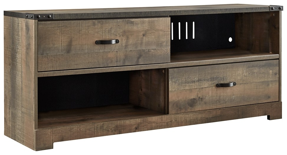 Trinell - Large TV Stand