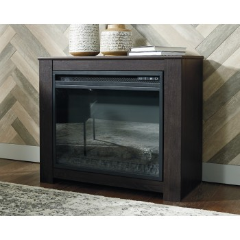 Harlinton - Fireplace Mantel w/FRPL Insert