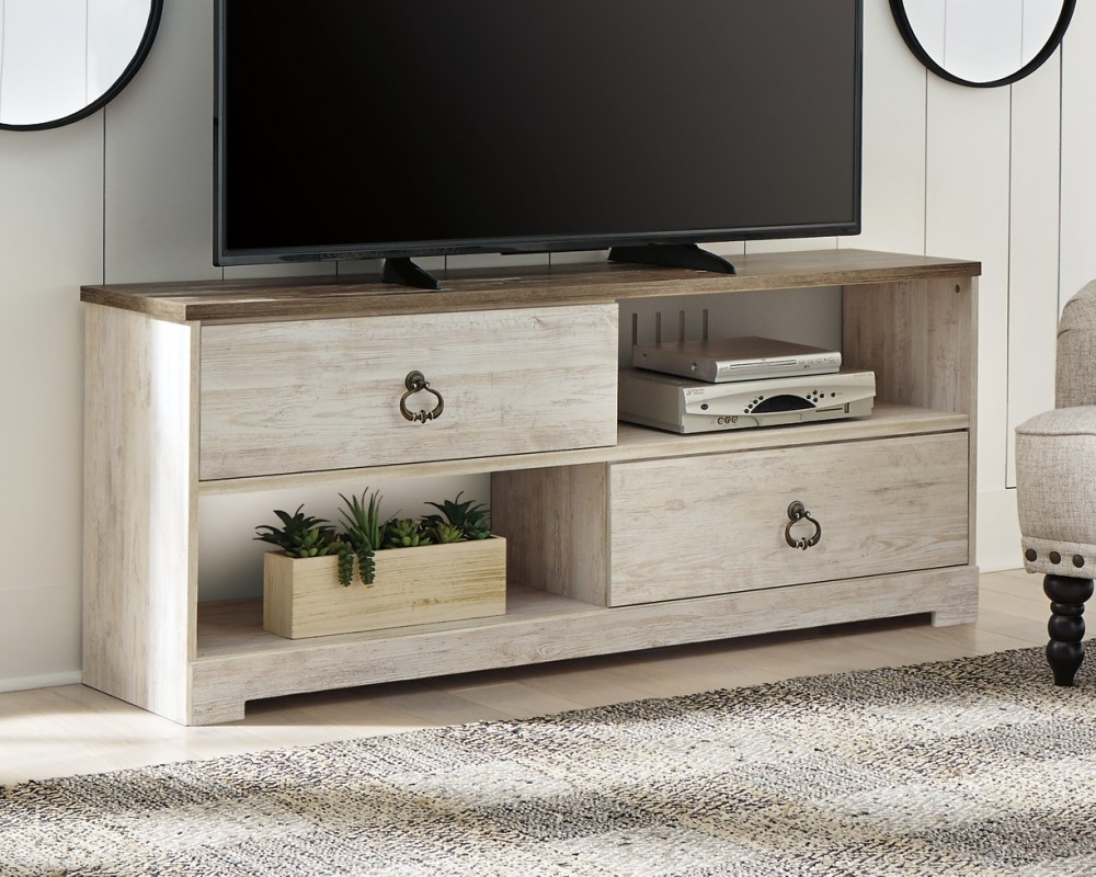 Willowton - Large TV Stand