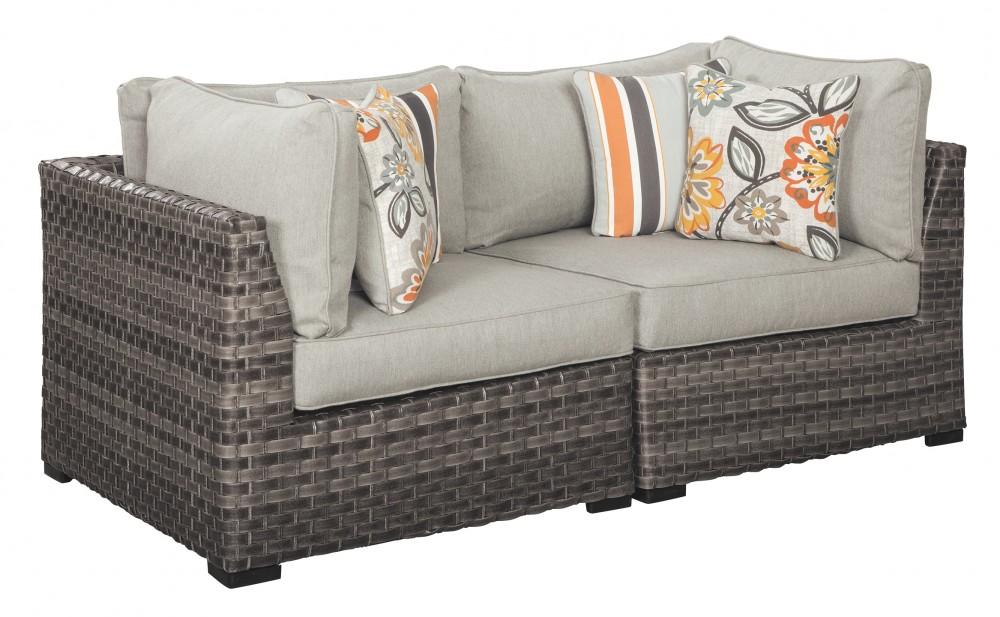 Spring Dew - Corner with Cushion (2/CN)