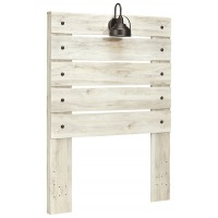 Cambeck - Twin Panel Headboard