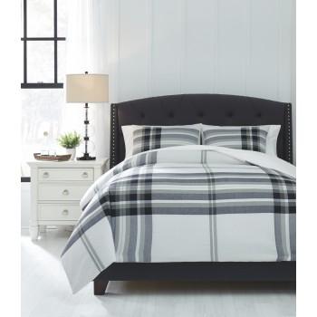 Stayner - King Comforter Set