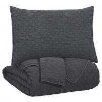 Ryter - Queen Coverlet Set