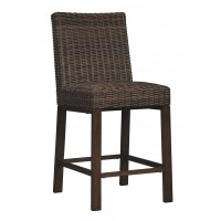 Paradise Trail - Paradise Trail Bar Stool (Set of 2)
