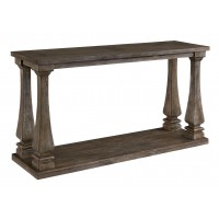Johnelle - Sofa Table