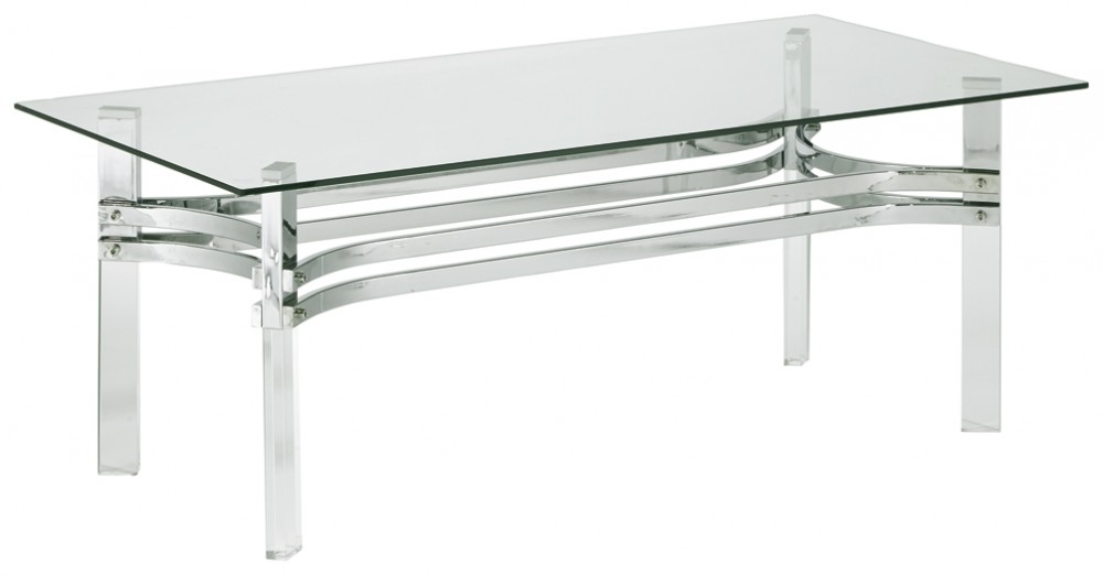Braddoni - Rectangular Cocktail Table
