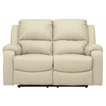 Rackingburg - Reclining Loveseat