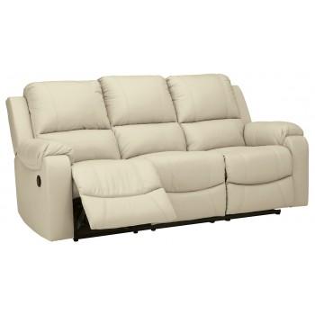 Rackingburg - Rackingburg Reclining Sofa