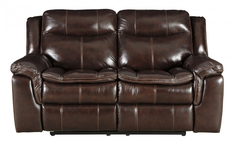 Lockesburg - Reclining Power Loveseat