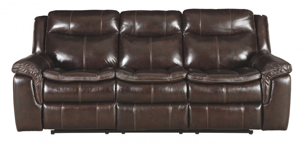 Lockesburg - Reclining Power Sofa