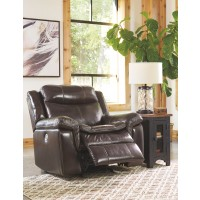 Lockesburg - Power Rocker Recliner