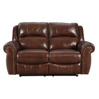 Bingen - Reclining Loveseat