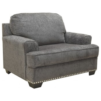 Locklin - Chair and a Half