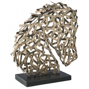Nahla - Sculpture