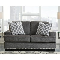 Locklin - Loveseat