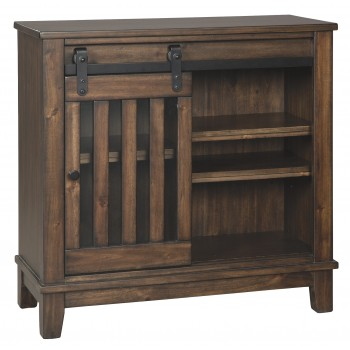 Brookport - Accent Cabinet