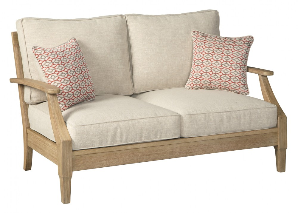 Clare View - Loveseat w/Cushion