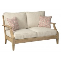 Clare View - Clare View Loveseat with Cushion