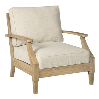 Clare View - Lounge Chair w/Cushion (1/CN)