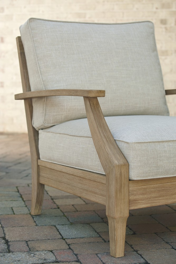 Clare View Lounge Chair W Cushion 1 Cn P801 820