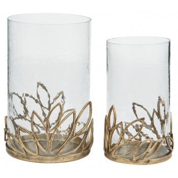 Pascal - Candle Holder Set (2/CN)