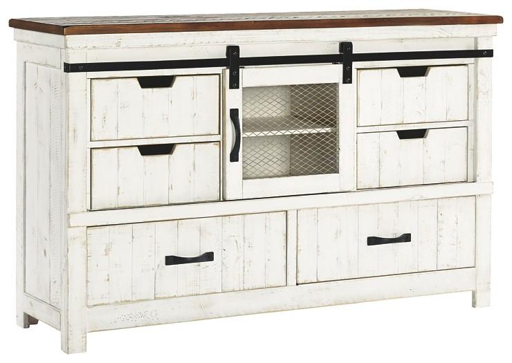 Wystfield - Dresser