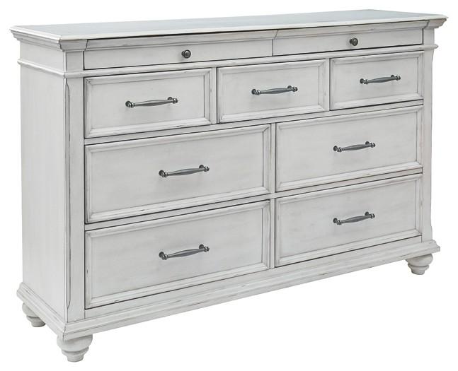 Kanwyn - Dresser